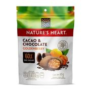 GOLDENBERRY CHOCOLATE COVER 60G marca Nature's Heart