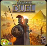 7 Wonders - Duel Español