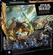 SW Legion Las Guerras Clon