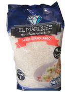 ARROZ GRADO 2 GRANO LARGO (1kg) marca El Marquéz de Diamantes