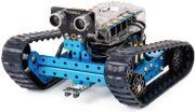 Set de robot educativo transformable mBot Ranger STEM de Makeblock, de bricolaje, kit de robot 3 en 1, Arduino, aprendizaje de código Scratch 2.0, para aprender código, robótica, electrónica y divertirse