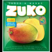 JUGO MANGO SOBRE (25g) marca Zuko