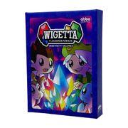 Wigetta y las gemas magicas