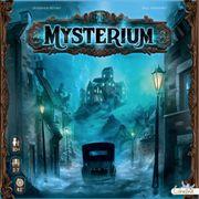 Mysterium Español