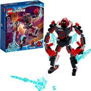 LEGO™ Marvel SpiderMan juguete de construcción coleccionable, nuevo 2021 (125 piezas)  Mech Armor 76171