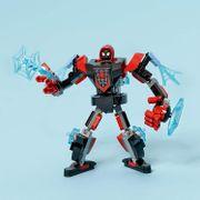 LEGO™ Marvel Spider-Man Miles Morales Mech Armor 76171 juguete de construcción coleccionable, nuevo 2021 (125 piezas)