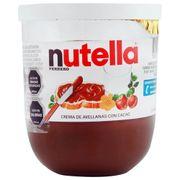 NUTELLA (200g) marca Ferrero