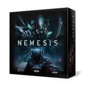Nemesis Base
