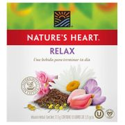 INFUSION RELAX 17.5 GR marca Nature's Heart