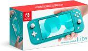Nintendo™ Switch Lite 32GB color Turquesa