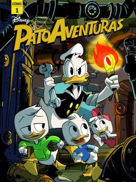 portada Patoaventuras 1