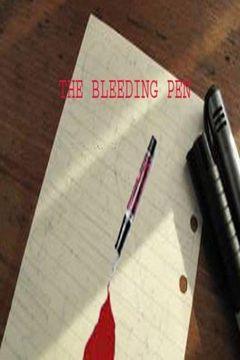 portada the bleeding pen