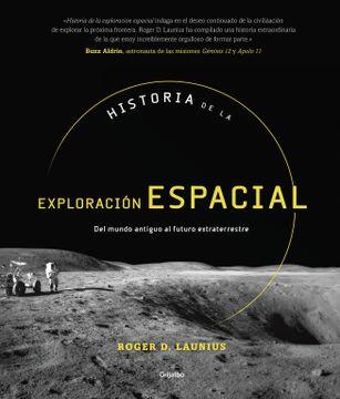 portada Historia de la Exploracion Espacial