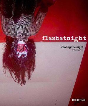 portada Flashatnight (libro en Inglés)
