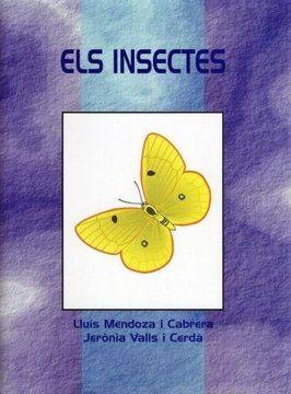 portada Els insectes (Lluna nova)