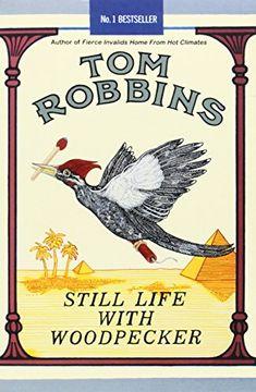 portada Still Life with Woodpecker