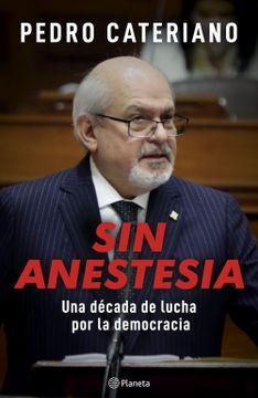 portada Sin Anestesia