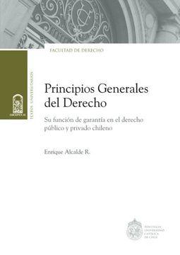 portada Principios Generales del Derecho