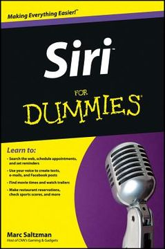 portada siri for dummies