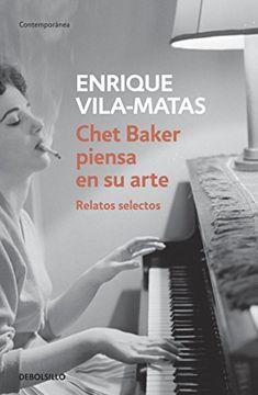 portada Chet Baker Piensa en su Arte