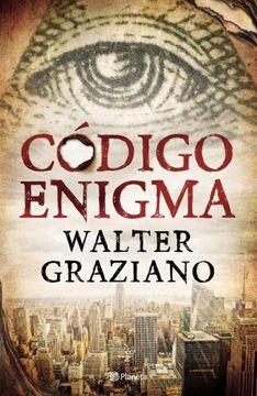 portada Codigo Enigma