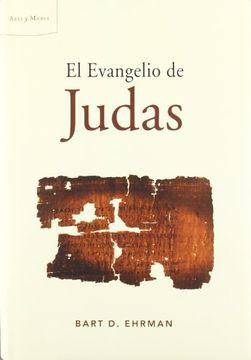 portada El Evangelio de Judas
