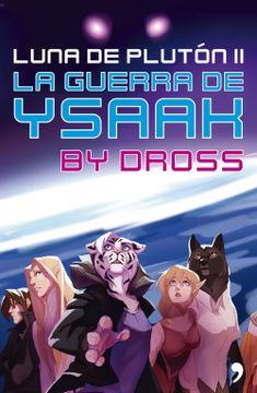 portada La Guerra de Ysaak
