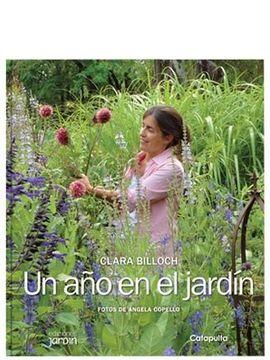 portada Un a/o en el Jardin