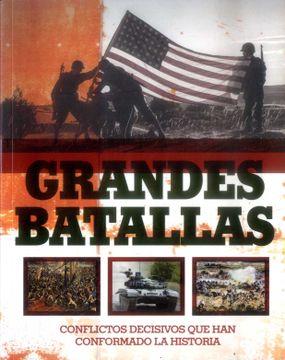 portada Grandes Batallas