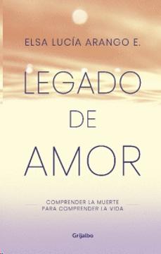 portada Legado de Amor