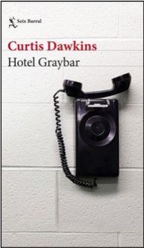 portada Hotel Graybar