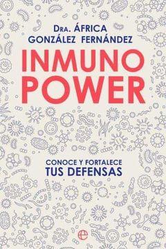 portada Inmuno Power: Conoce y Fortalece tus Defensas