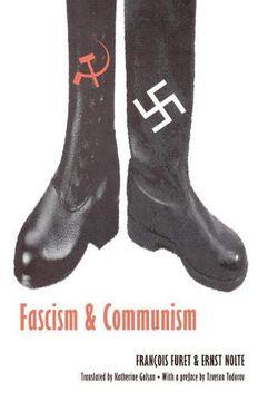 portada Fascism and Communism (European Horizons Series) (libro en Inglés)