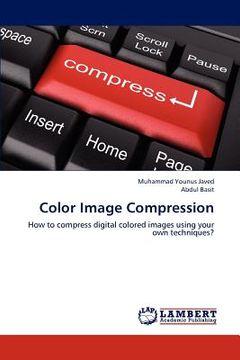 portada color image compression