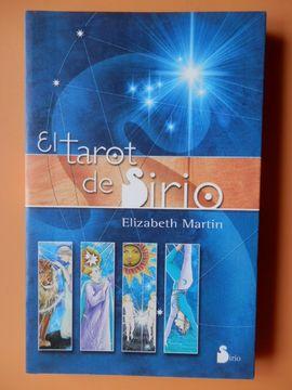 portada El Tarot de Sirio