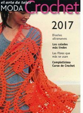 portada Moda  Cochet 2017