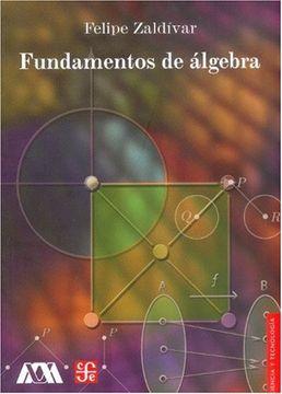 portada Fundamentos de Algebra