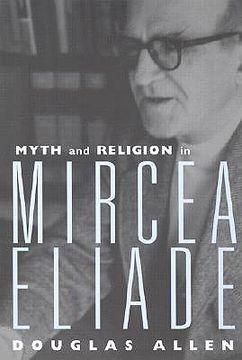 portada myth and religion in mircea eliade
