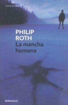 portada MANCHA HUMANA, LA
