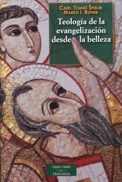 portada Teologia Evangelizacion Desde la Belleza