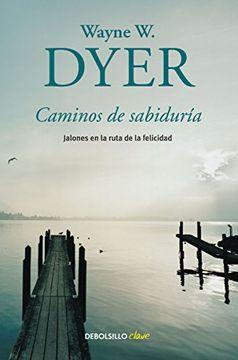 portada CAMINOS DE SABIDURIA