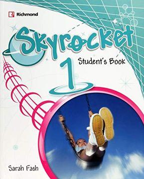portada Skyrocket 1 Student´S Book (libro en Inglés)