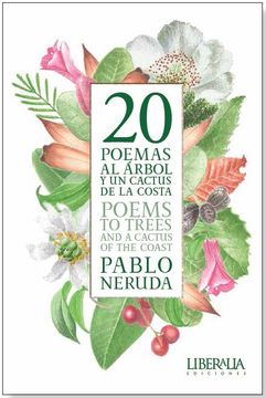portada 20 Poemas al Arbol y un Cactus de la Costa (Bilingue)