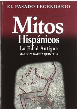 portada Mitos Hispánicos