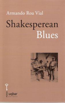 portada Shakesperean Blues