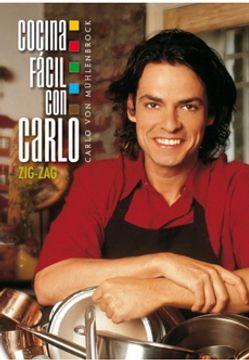 portada Cocina Fácil con Carlo (Tb)