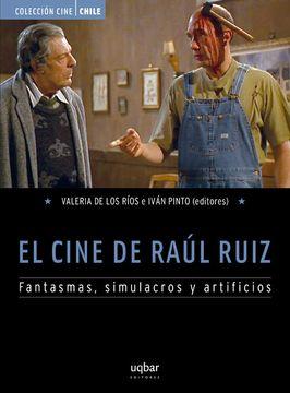 portada El Cine de Raúl Ruiz