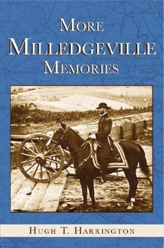 portada More Milledgeville Memories (libro en Inglés)