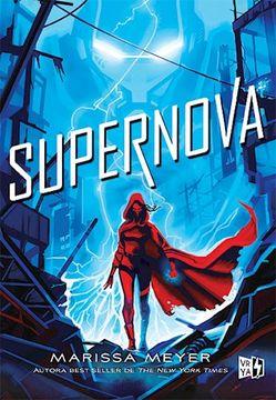 portada Supernova