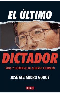 portada El último dictador